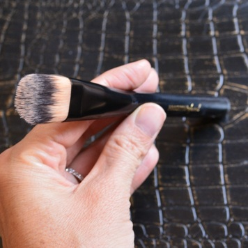 Pirouette Professional Cream Foundation Brush