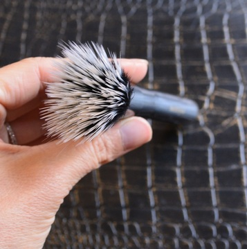 Pirouette Professional Stippling Brush