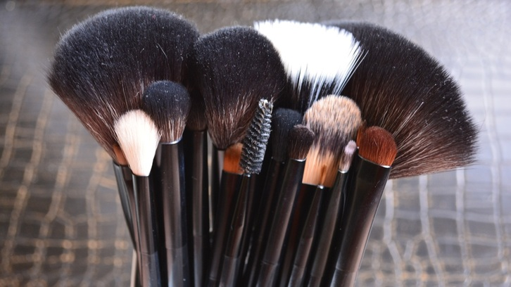 Pirouette Professional Brushes